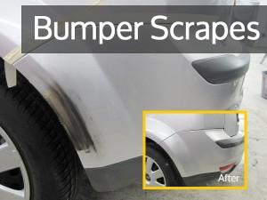 Bumper Scrape