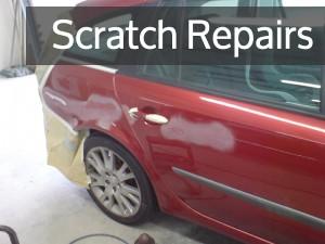 Key Scratch Remover Service